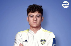 James completes transfer to Leeds from Man Utd