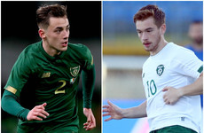 Irish duo Lee O'Connor and Connor Ronan embark on loan moves again