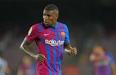 Tottenham sign Barcelona defender Emerson as Aurier exits