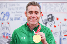 'I feel there is potential for me to run faster' - Smyth not ruling out return for Paris 2024