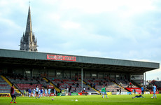 Bohemians to host Maynooth University Town in FAI Cup quarter-finals