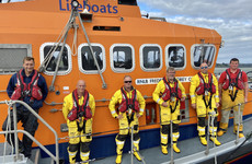 Sailor rescued after yacht's engine failed off Old Head of Kinsale