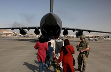 Taliban and UK officials open talks over allowing people to leave Afghanistan