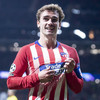 Griezmann completes shock deadline-day return to Atletico Madrid from Barcelona
