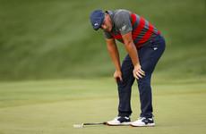 PGA Tour to crack down on 'Brooksie' DeChambeau taunts