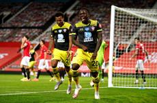Ireland international Michael Obafemi signs three-year deal at Swansea