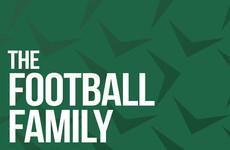 The Football Family: Portugal v Ireland preview