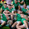 All-Ireland champions Limerick say no decision yet on management team