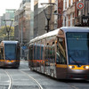 Transport authority contacted gardaí over Twitter account after fake 'free Luas' claims went viral