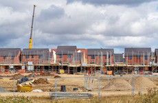 Sharp improvements in house building activity noted in the first half of 2021