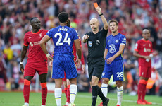 Chelsea charged by FA for failing to control their players against Liverpool
