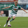 Ex-Shamrock Rovers defender confident he can make the step up at Celtic
