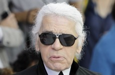 6 reasons why Karl Lagerfeld's life is very difficult