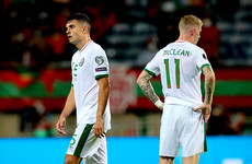 Ireland's man of the match 'gutted' after last-gasp loss