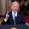 Joe Biden condemns Supreme Court failure to block Texas abortion curb