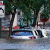 Hurricane Ida: At least 25 dead as flash floods slam New York area