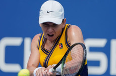Simona Halep brushes aside injury concerns to reach US Open third round