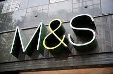 Man fined €400 over performing sex act in Marks & Spencer toilet