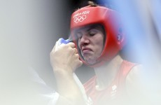 Irish boxing final just super for GB gold hope Campbell
