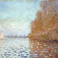 National Gallery begins conservation work on damaged Monet