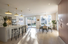 Luxury three and four-beds at this new Ranelagh development from €1.35m