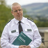 NI police chief vows to listen to unionist concerns over report on South Armagh policing