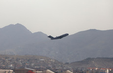 Race to reopen Kabul airport with many still desperate to flee Afghanistan