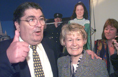Hillary Clinton leads tributes after death of Pat Hume