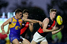 Meath footballer signs new rookie deal with AFL side Essendon