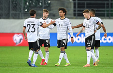 Germany struggle to 2-0 win over Liechtenstein as life under Flick begins