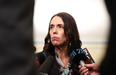 New Zealand PM says supermarket stabbing was a 'terrorist' attack