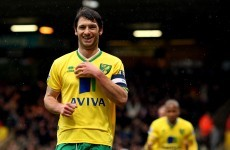 Wes Hoolahan finally called up to Ireland squad by Trapattoni