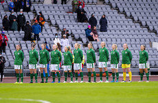 Ireland WNT to face Australia in home friendly later this month