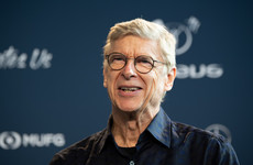 Wenger calls for World Cup every two years and single international window
