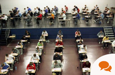 Simon Harris: It's time to end the Leaving Cert points race in Ireland