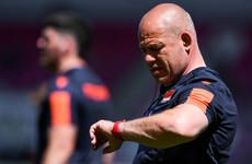 Eddie Jones turns to Richard Cockerill to strengthen England forwards coaching