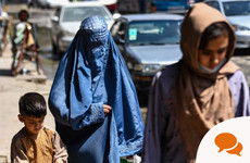 Tom Clonan: The Taliban's power grab was spectacular but they can't govern at gunpoint