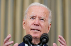 Biden moves to declassify documents about September 11 attacks