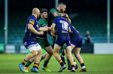 Connacht lose to Worcester in high scoring thriller