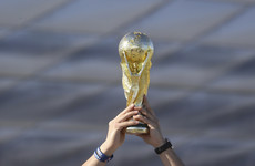 Uefa have 'grave concerns' over plans to stage World Cup every two years