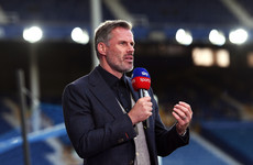 Jamie Carragher fears Liverpool could be hit by lack of forward depth