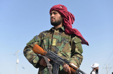 'Avoid firing in the air, thank God instead': Taliban prepare for government as fighting rages