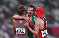 'I left my spikes out on the track and walked away' - Heartbreak for McKillop in 1500m final