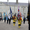 Parades and commemorations held across Ireland for National Services Day