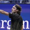Stefanos Tsitsipas defends lengthy bathroom breaks at US Open
