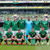 Player ratings: How the Boys in Green fared against Azerbaijan