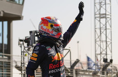 Max Verstappen edges out Lewis Hamilton to land home pole in Zandvoort