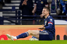 Wasteful Scotland secure narrow qualifying victory against minnows Moldova