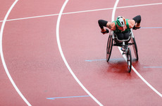 Paralympic Breakfast: Patrick Monahan brings the curtain down on Tokyo 2020