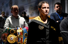 Poll: Did you watch Katie Taylor's fight last night?